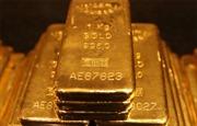 Giá vàng, giá dầu tiếp tục sụt giảm