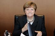 Angela Merkel - người phụ nữ của chính trường