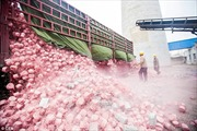 Trung Quốc đốt hàng trăm tỷ NDT tiền giấy để tạo điện