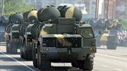 Nga bắt đầu cung cấp tên lửa S-300 cho Iran