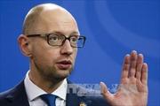 Ukraine tuyên bố đáp trả mọi lệnh cấm vận của Nga