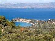 Phát hiện hòn đảo mất tích của Hy Lạp cổ đại