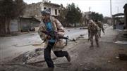 Lính Turkmen bắn hai phi công Nga là ai?
