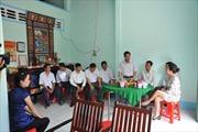 Trao tặng 10 căn nhà tình thương tại tỉnh Hậu Giang