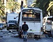 IS thừa nhận đánh bom khủng bố tại thủ đô Tunisia