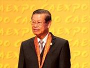 Thành tựu của Lào trong 40 năm qua và sự đồng hành của Việt Nam