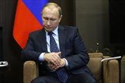 Nga có tham gia quá nhiều mặt trận?