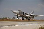 Nga thông qua nhiều biện pháp trả đũa Thổ Nhĩ Kỳ