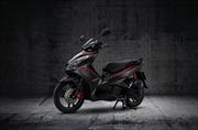 Honda ra mắt AirBlade 125cc giá từ 38 triệu đồng
