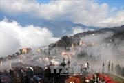 Nhiệt độ Lào Cai xuống cực tiểu, Sa Pa còn 6,7 độ C