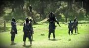 Video huấn luyện kì dị của IS