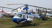 Trực thăng Mi-2 của Nga rơi, một người thiệt mạng