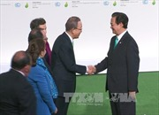 Đối thoại cấp cao ứng phó biến đổi khí hậu tại ĐBSCL