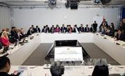Phát biểu của Thủ tướng Nguyễn Tấn Dũng tại COP21