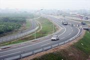 Trước ngày thông xe toàn tuyến cao tốc Hà Nội – Hải Phòng