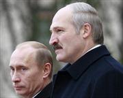 Khó khăn kinh tế có thể đẩy Belarus xa rời Nga