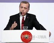 Thổ Nhĩ Kỳ cam kết không trả đũa Nga
