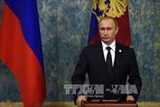 Tổng thống Nga đọc Thông điệp liên bang lần thứ 12
