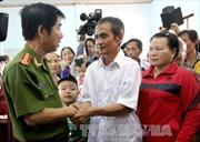 TAND tỉnh Bình Thuận xin lỗi công khai ông Huỳnh Văn Nén
