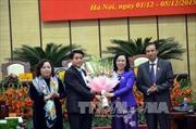 Bế mạc kỳ họp HĐND thành phố Hà Nội