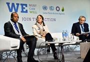 Nguy cơ từ tranh cãi tài chính trong COP21