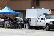 """FBI điều tra vụ xả súng tại Mỹ theo hướng """"hành động khủng bố"""""""