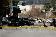 IS nhận tiến hành vụ xả súng ở Mỹ
