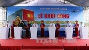 Xây dựng Nhà trưng bày Hoàng Sa tại Đà Nẵng