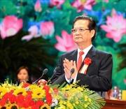Toàn văn phát biểu Đại hội Thi đua yêu nước toàn quốc của Thủ tướng