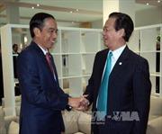 Quan hệ Đối tác chiến lược Việt-Indonesia nâng tầm Cộng đồng ASEAN