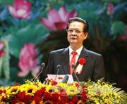 Thủ tướng phát động Phong trào thi đua yêu nước giai đoạn 2016-2020