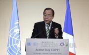 COP21 bước vào đàm phán nước rút