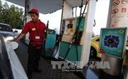 """Giá dầu thô chạm """"đáy"""" của gần 7 năm"""