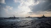 Nhật Bản vội vã giành vị trí trong thị trường vũ khí