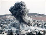 Nga quan ngại trước diễn biến ở Iraq và Syria