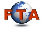 Hiệp định thương mại và những nỗ lực của Chính phủ
