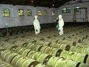 Mỹ sẽ phát triển phương tiện tiêu hủy vũ khí hóa học tại chỗ