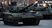 Tăng Armata có thể được xuất khẩu vào năm 2020