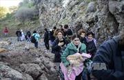 Hungary-EU leo thang căng thẳng vì người di cư