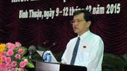 Ông Nguyễn Ngọc Hai làm Chủ tịch UBND tỉnh Bình Thuận
