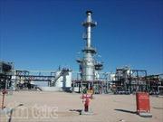 Dự án dầu khí Bir Seba - biểu tượng hợp tác Việt Nam-Algeria