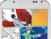 """Trào lưu """"webtoon"""" soán ngôi truyện tranh?"""