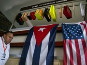 Cuba - Mỹ thỏa thuận khôi phục dịch vụ thư tín trực tiếp