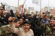 """Nga gọi việc Thổ triển khai quân ở Iraq là """"xâm phạm trái phép"""""""