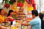 Hạt điều Việt Nam có mặt tại Hội chợ lớn nhất Hong Kong