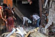 Nhiều dân thường thương vong trong vụ không kích ở Yemen