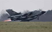 Chiến đấu cơ Đức gia nhập đội quân chống IS