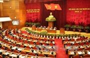 Hội nghị Trung ương 13 đề cử nhân sự Bộ Chính trị khóa XII