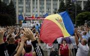 Phe đối lập Moldova yêu cầu tổng thống từ chức