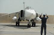 Nga tập trận không quân ở vùng Viễn Đông